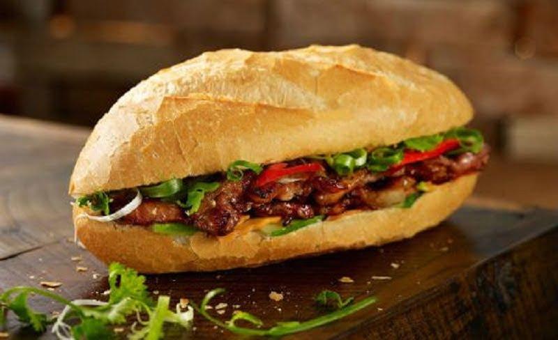 Bánh mì Thanh Vân